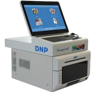 Snaplab - Imprimante photo portative